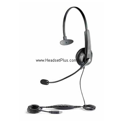 GN/Jabra BIZ 620 USB Mono Headset for MOC *Discontinued*