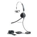 Jabra Biz 2400 II Mono Skype for Busines USB/Bluetooth Headset