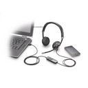 Plantronics C720 Blackwire 720 USB/Bluetooth Stereo Headset UC