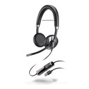 Plantronics Blackwire 725 C725 USB Stereo Headset UC *Discontinu