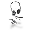 Plantronics C220 USB Stereo Headset UC Std version *Discontinued