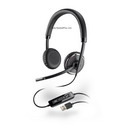 Plantronics Blackwire C520-M Dual-Ear USB Headset for MS Lync/OC