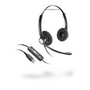 Plantronics C620 Blackwire Stereo USB Headset UC *Discontinued*