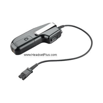 Plantronics CA12CD-S replacement PTT Remote