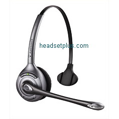 Plantronics WO300 Replacement/Extra Headset WH300