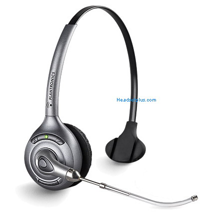 Plantronics CS351 Replacement Headset *Discontinued*