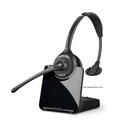 Plantronics CS510-XD Wireless Headset System, Monaural CS510XD