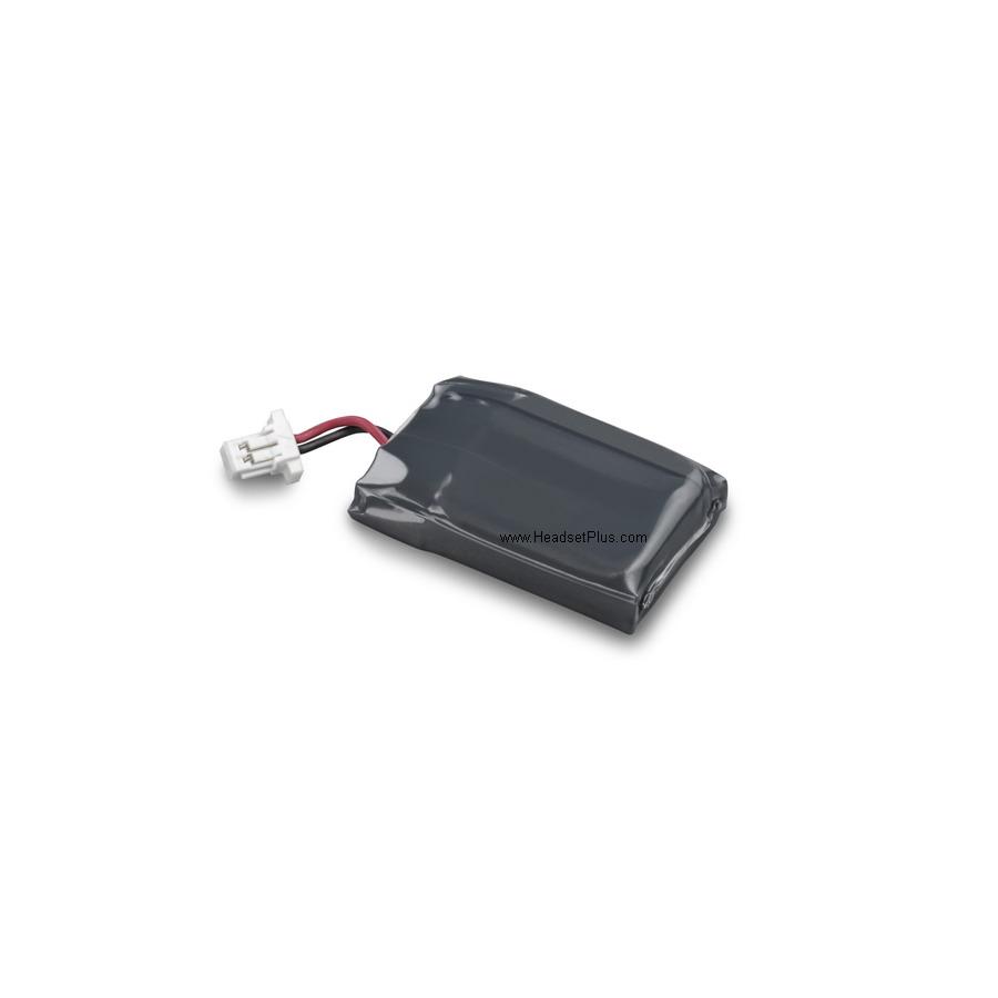 Genuine Plantronics Cs540 Co54 C054 Battery 86180 01