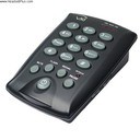 VXI D200 Dialpad Single Line Phone *Discontinued*
