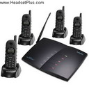 EnGenius DuraFon 4X PIA Cordless Phone System *Discontinued*