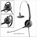 GN 2119 Direct Connect 3-in-1 SoundTube Headset