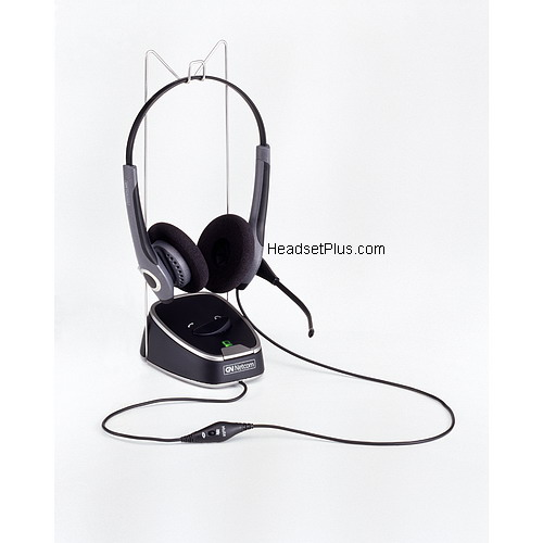 GN Netcom 4800 Wideband Headset System *Discontinued*