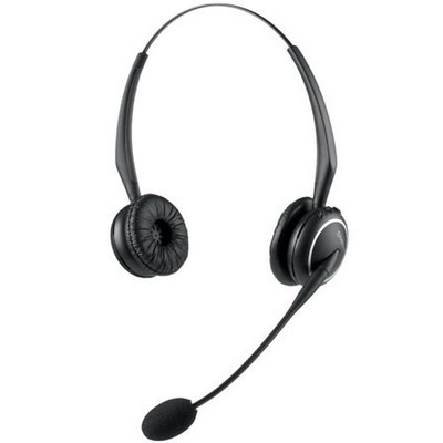 GN Netcom 9120 Duo Replacement Headset *Discontinued*