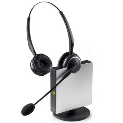 Jabra/GN 9125 Duo Wireless headset Flex-Boom *Discontinued*