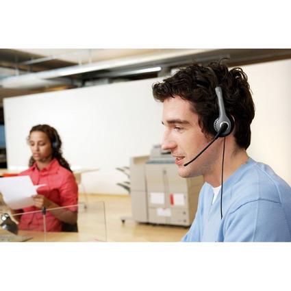 JABRA GN2000 CIPC Mono Headset for Cisco IP Communicator