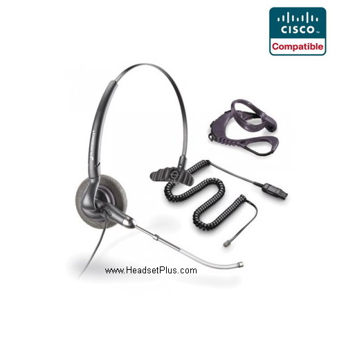 Plantronics H141-CIS CISCO Headset *Discontinued*
