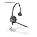 Plantronics H251N-UNC SupraPlus Ultra NC Headset *Discontinued*