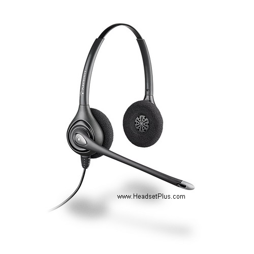 Plantronics H261N-UNC Ultra Noise Canceling Headset *Discontinue