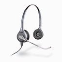 Plantronics H361 SupraPlus SL Binaural Headset *Discontinued*