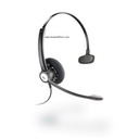 Plantronics HW111N-USB-M MOC Wideband Headset *Discontinued*