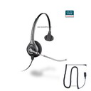 Plantronics HW251-SPA 303 5xx 9xx Voice Tube Headset