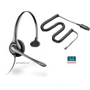 Plantronics HW251N-CIS CISCO IP Wideband Ultra Noise Canceling