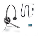 Plantronics HW251N-SPA Cisco SPA 303 5xx 9xx Headset *Discontinu