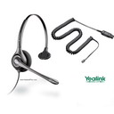 Plantronics HW251N-YEA Yealink Certified Headset