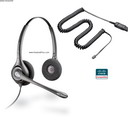 Plantronics HW261N-CIS CISCO IP Wideband Binaural