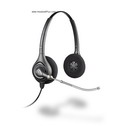 Plantronics HW261 Binaural SupraPlus Wideband Voice Tube Headset