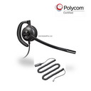 Plantronics HW530-POLY Polycom Compatible Headset