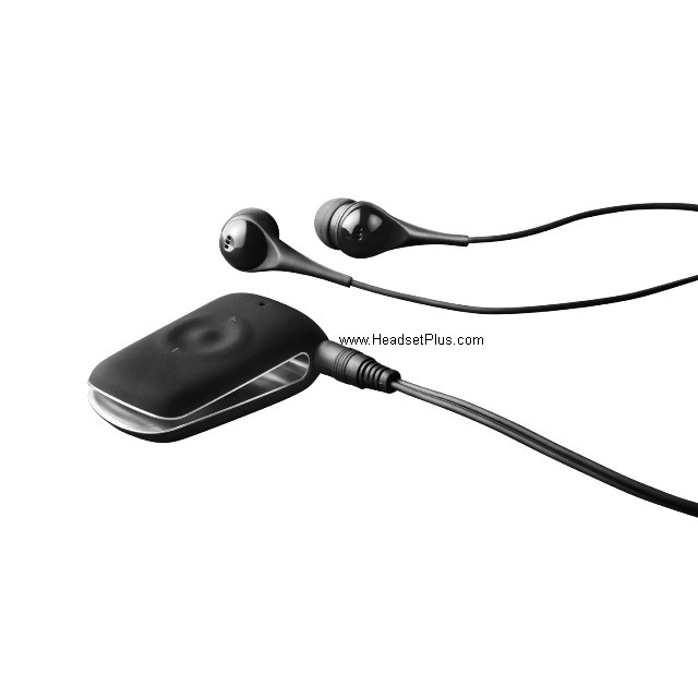 Jabra Clipper Bluetooth Stereo Wireless Headset *Discontinued*