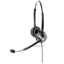 Jabra Biz 1925 Duo Binaural Direct Connect Headset