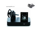 Jabra Pro 9460 Flex + GN1000 Wireless Headset Bundle