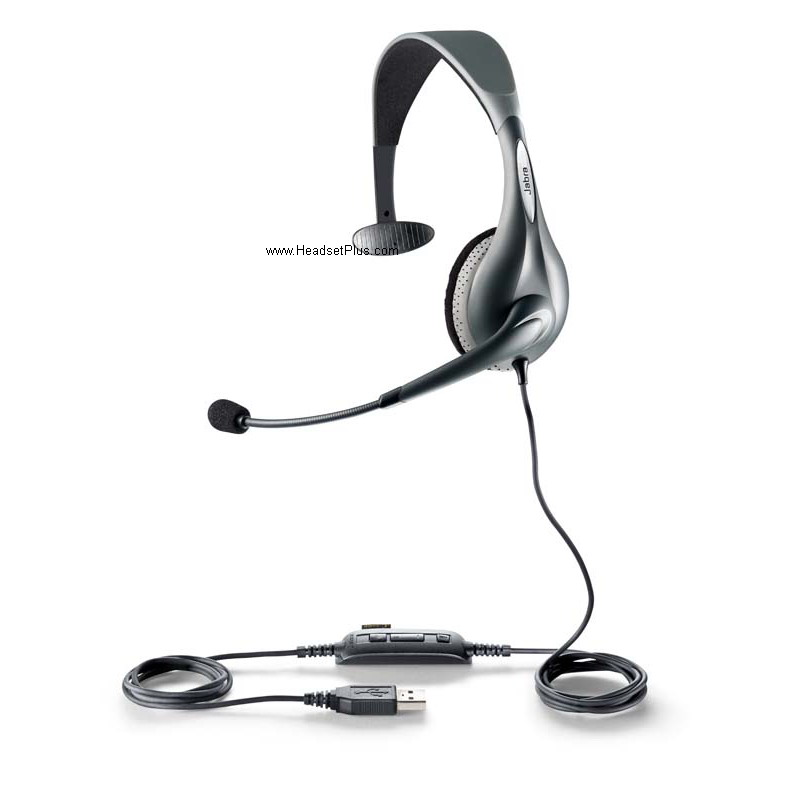 Jabra UC Voice 150 MS USB Mono Headset DISCONTINUED