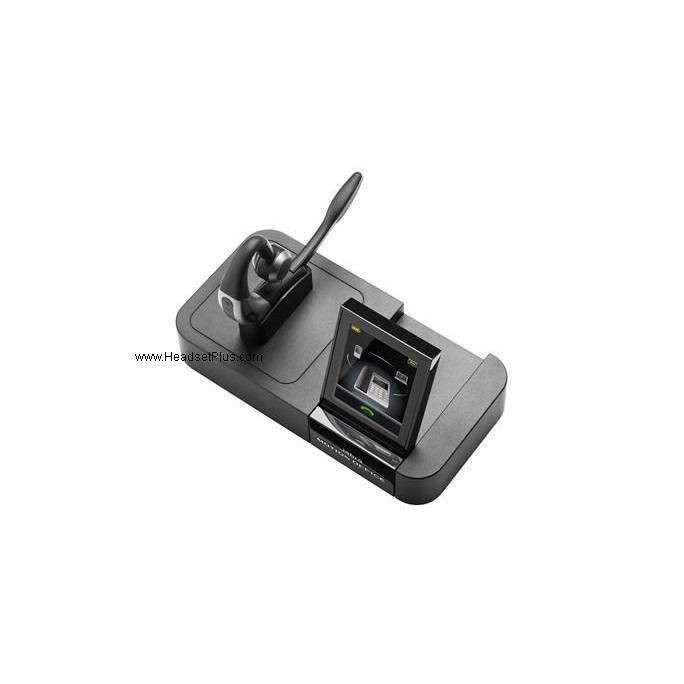 8d50a94a894 Jabra Motion Office MS Lync Version Bluetooth Wireless Headset 6670 ...