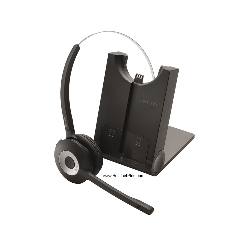 Jabra Pro 925 Dual Connectivity Bluetooth Headset 925-15-508-205