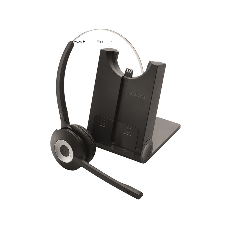 Jabra Pro 935 MS Single Connectivity Bluetooth USB Headset *Disc