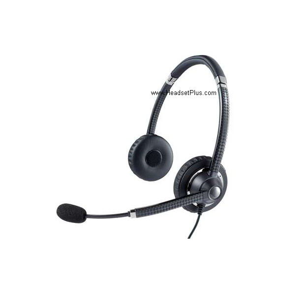 Jabra UC Voice 750 Duo MS USB Headset Microsoft *Discontinued*
