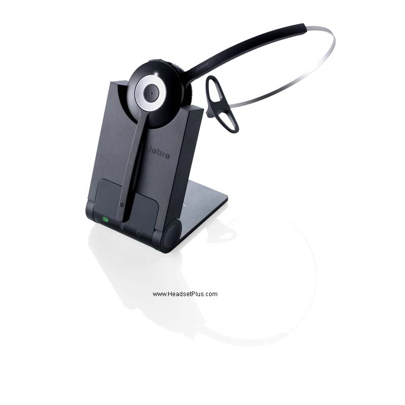 Jabra Pro 920 Mono Wireless Headset System