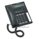Panasonic KX-TS3282 2-Line Telephone w/intercom, Caller ID *Disc