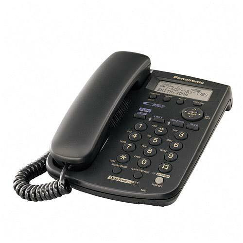 Panasonic KX-TSC14-B 2-Line Telephone *Discontinued*