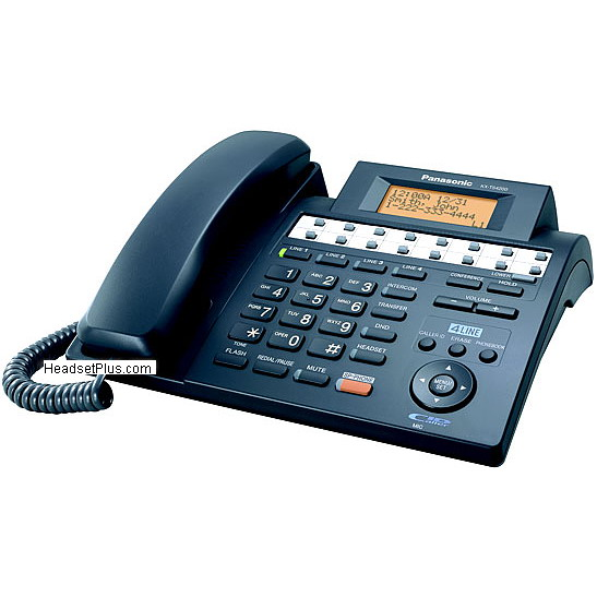 Panasonic KX-TS4200 4-Line Telephone *Discontinued*
