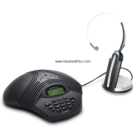 Konftel 200AUX Conference Phone *Discontinued*