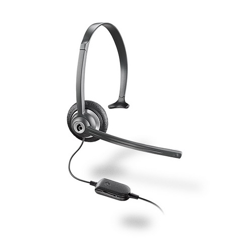 Plantronics M214C 2.5mm for Cordless Telephone