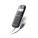 Plantronics P240-M Calisto 240 USB Handset for MOC/Lync