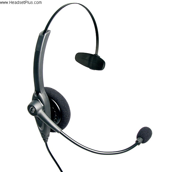 VXI Passport 10P Plantronics Compatible Headset