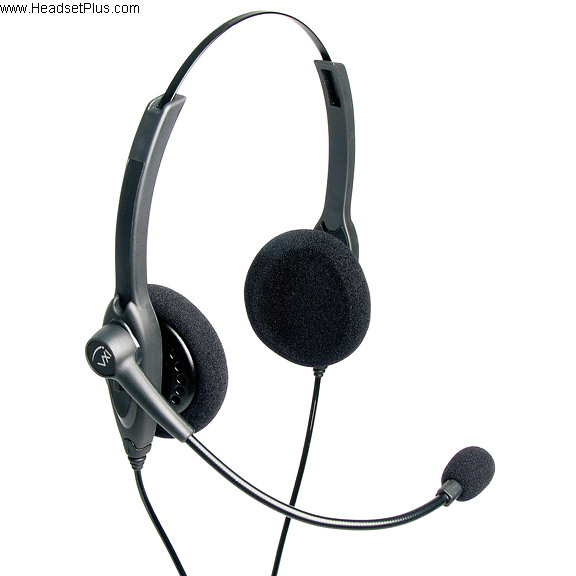 VXI Passport 20G GN Netcom Compatible Headset *Discontinued*