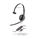 Plantronics Blackwire C310-M Microsoft Office Communicator/Lync