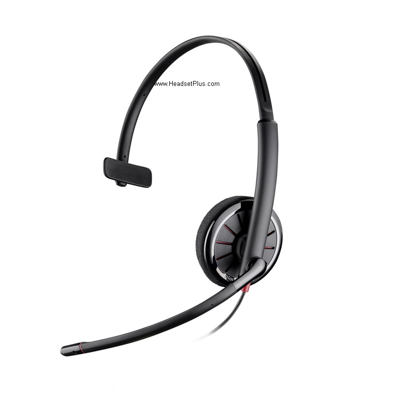 Plantronics Blackwire C310-M Microsoft Skype *Discontinued*